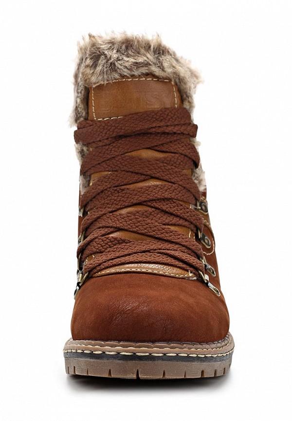 Женские ботинки Betsy (Бетси) 948748/03-03-W: изображение 5