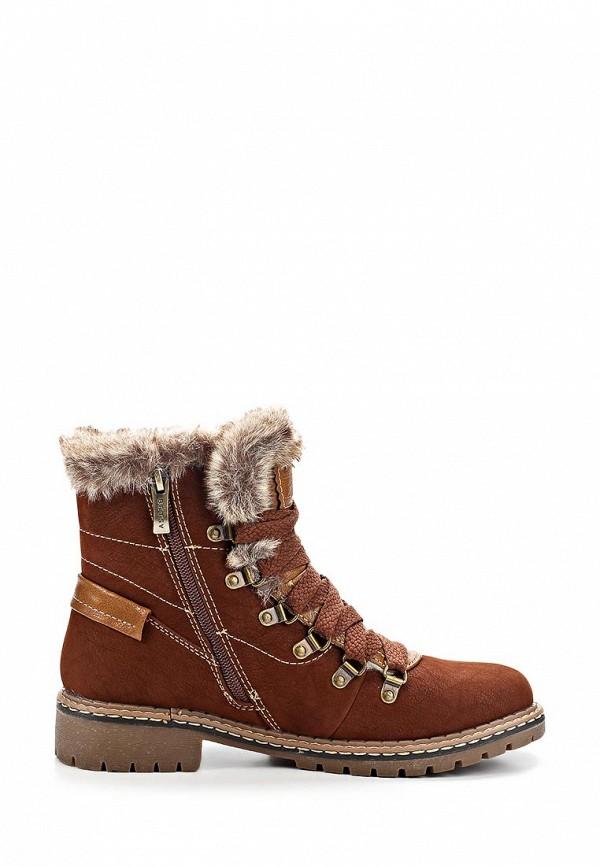 Женские ботинки Betsy (Бетси) 948748/03-03-W: изображение 7