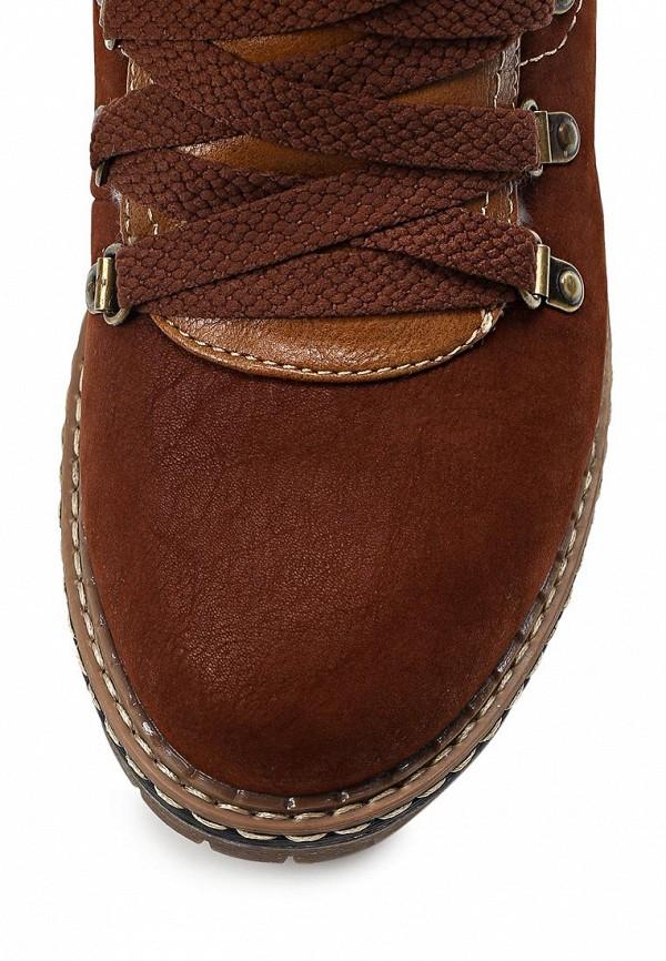 Женские ботинки Betsy (Бетси) 948748/03-03-W: изображение 9