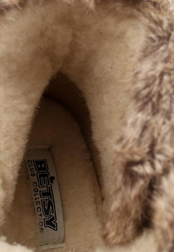 Женские ботинки Betsy (Бетси) 948748/03-03-W: изображение 11
