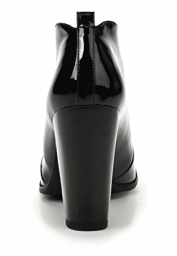 Ботильоны на каблуке Betsy (Бетси) 948776/02-01-W: изображение 2
