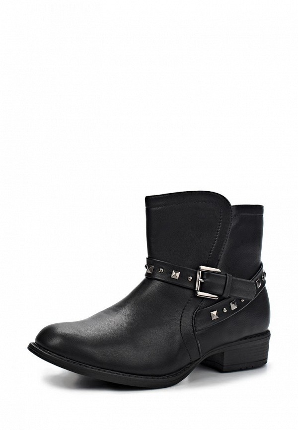 Женские ботинки Betsy (Бетси) 948793/02-04-W: изображение 1