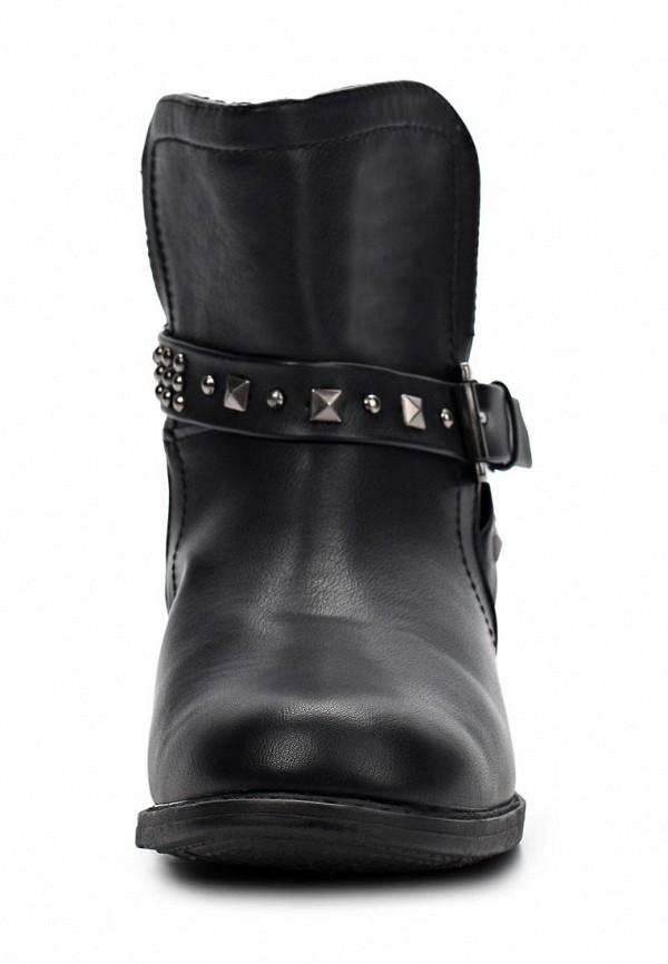 Женские ботинки Betsy (Бетси) 948793/02-04-W: изображение 5