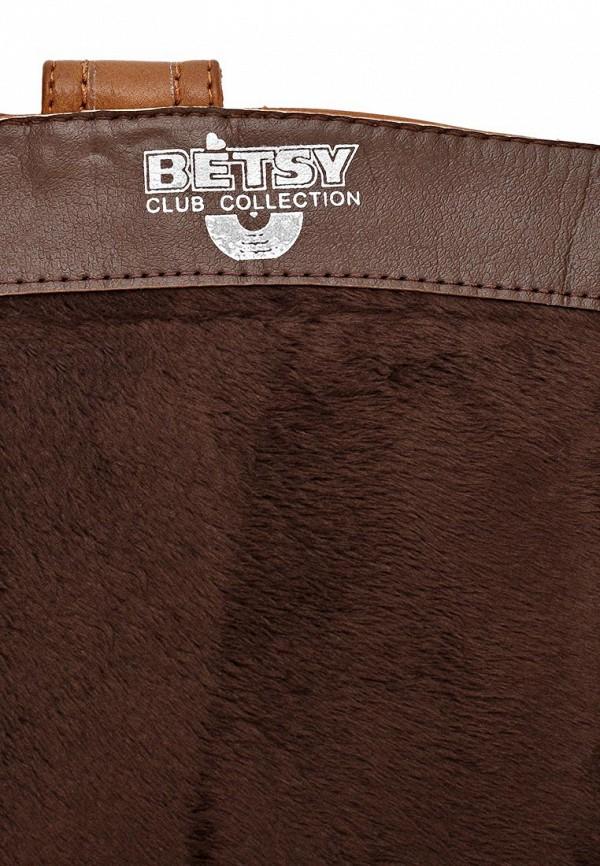 Сапоги на плоской подошве Betsy (Бетси) 948794/02-03-W: изображение 7