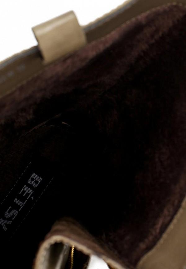 Полусапоги Betsy (Бетси) 948796/01-02-W: изображение 6