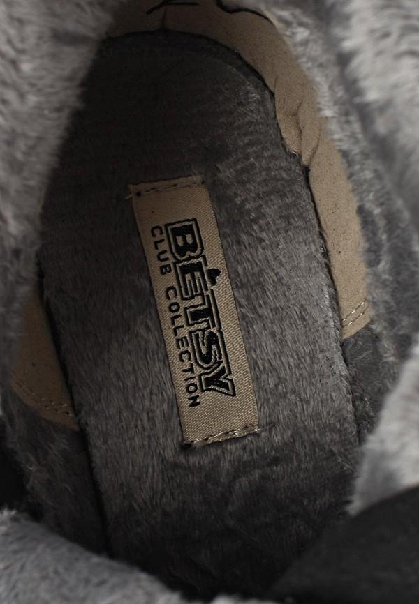 Сапоги на каблуке Betsy (Бетси) 948816/03-02-W: изображение 6