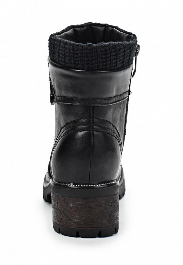 Женские ботинки Betsy (Бетси) 948816/05-01-W: изображение 3