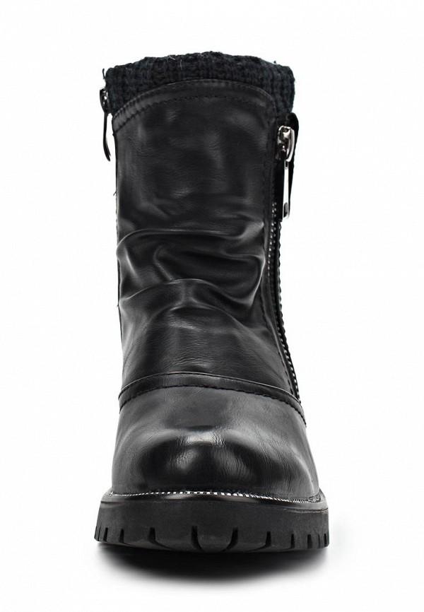 Женские ботинки Betsy (Бетси) 948816/05-01-W: изображение 6