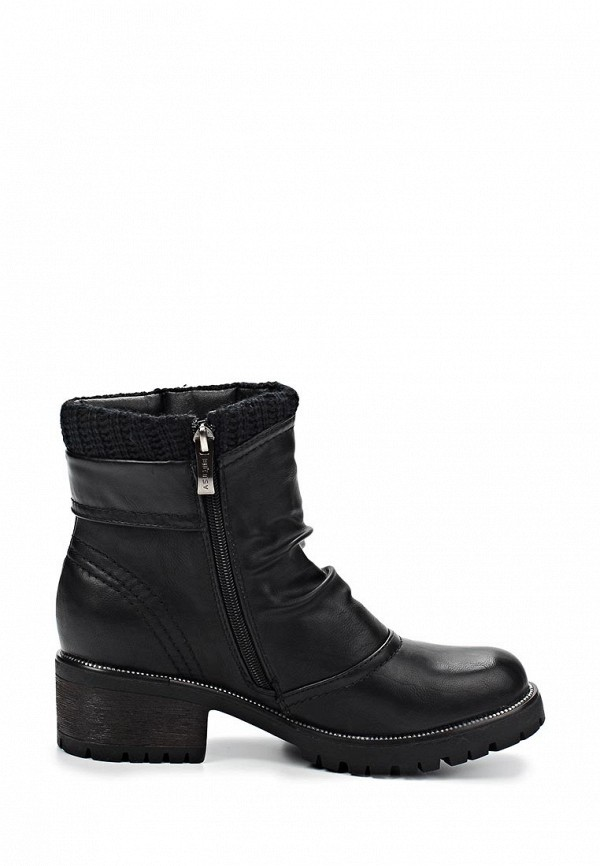 Женские ботинки Betsy (Бетси) 948816/05-01-W: изображение 8