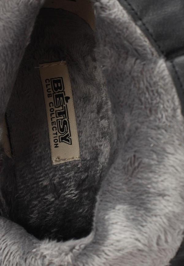 Женские ботинки Betsy (Бетси) 948816/05-01-W: изображение 12