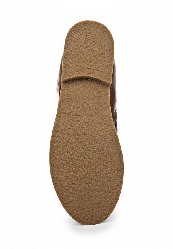Сапоги на плоской подошве Betsy (Бетси) 948818/02-01-W: изображение 4