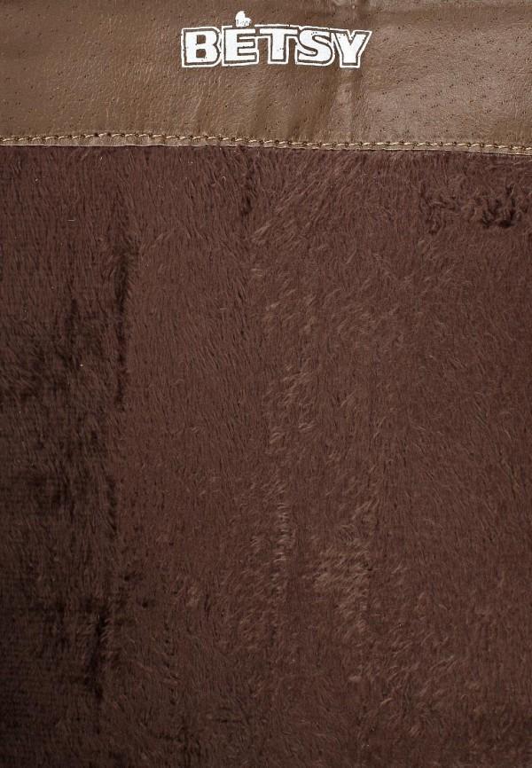 Сапоги на плоской подошве Betsy (Бетси) 948818/02-01-W: изображение 12