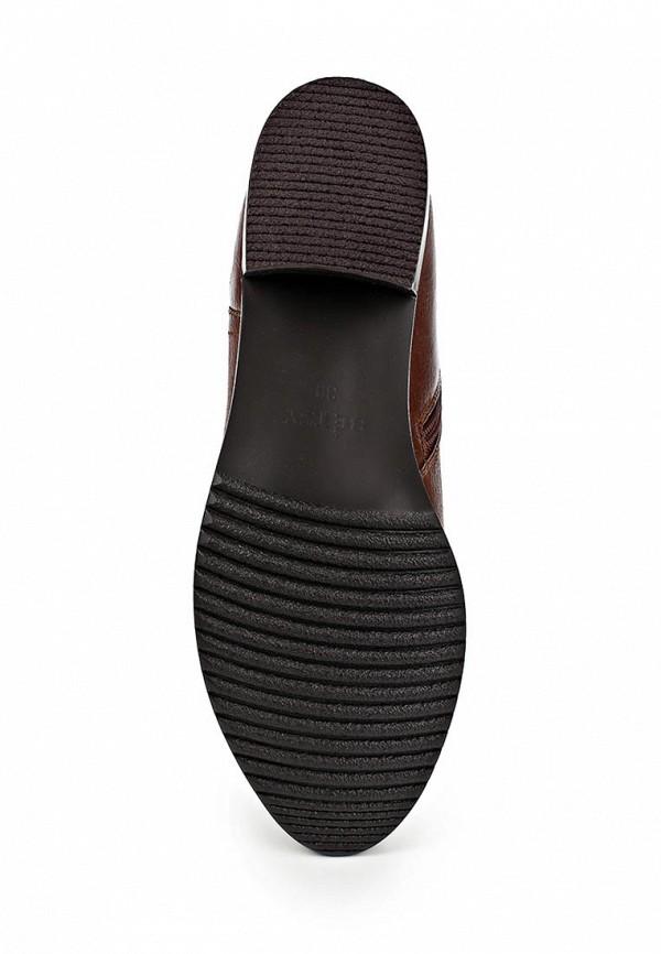 Сапоги на каблуке Betsy (Бетси) 948819/01-01-W: изображение 2