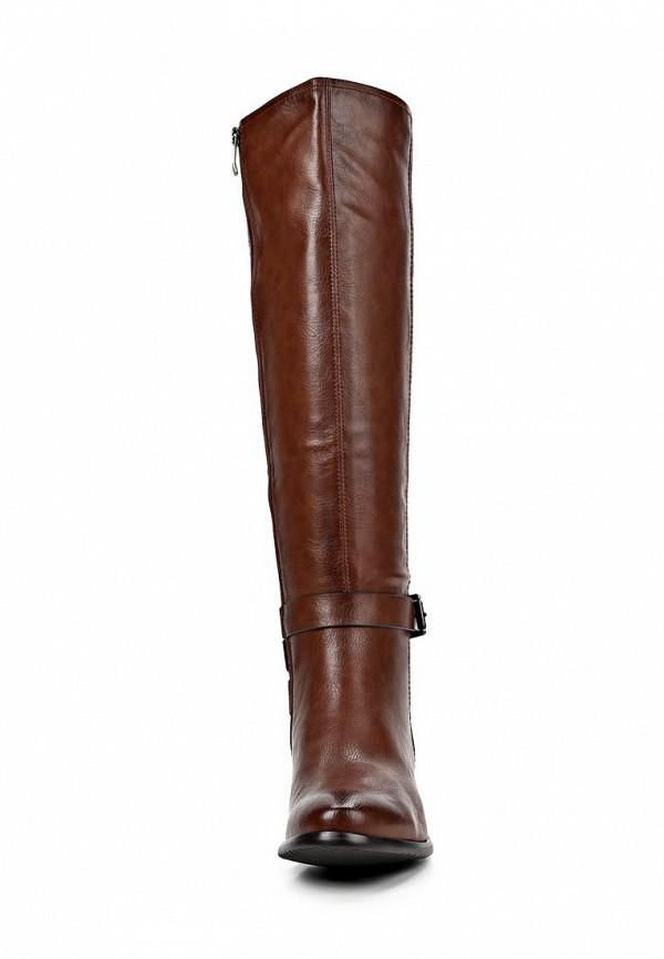 Сапоги на каблуке Betsy (Бетси) 948819/01-01-W: изображение 3