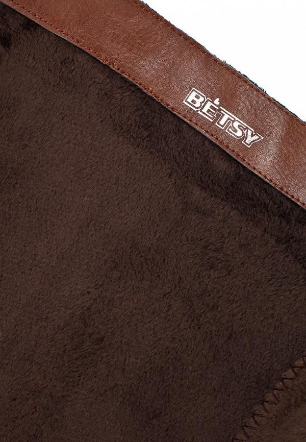 Сапоги на плоской подошве Betsy (Бетси) 948820/01-01-W: изображение 7