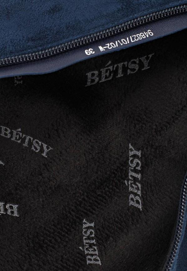 Ботфорты Betsy (Бетси) 948827/01-02-W: изображение 11