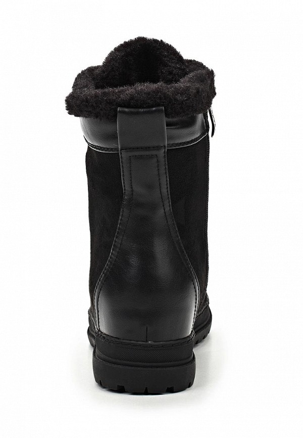 Женские ботинки Betsy (Бетси) 948832/01-01-W: изображение 3