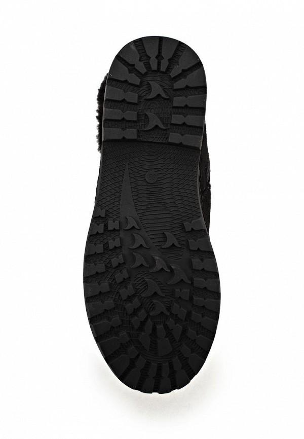 Женские ботинки Betsy (Бетси) 948832/01-01-W: изображение 4