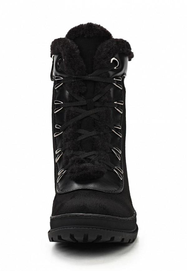 Женские ботинки Betsy (Бетси) 948832/01-01-W: изображение 6