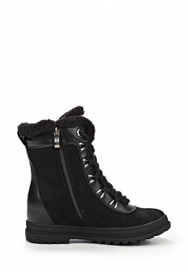 Женские ботинки Betsy (Бетси) 948832/01-01-W: изображение 8