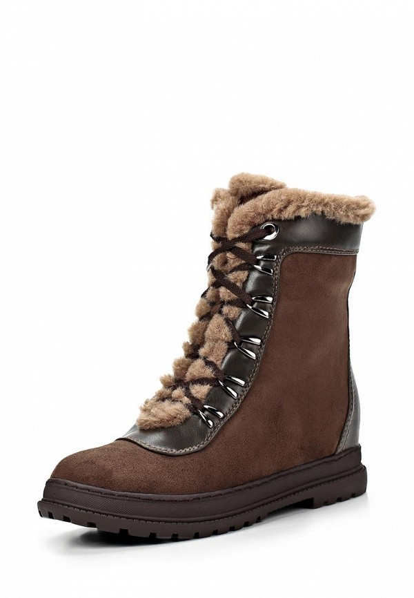 Женские ботинки Betsy (Бетси) 948832/01-02-W: изображение 1