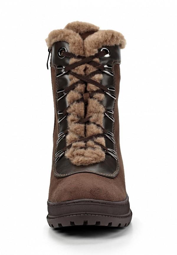 Женские ботинки Betsy (Бетси) 948832/01-02-W: изображение 3