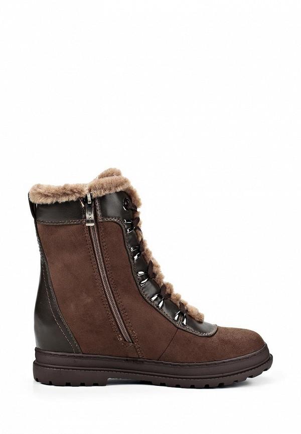 Женские ботинки Betsy (Бетси) 948832/01-02-W: изображение 4