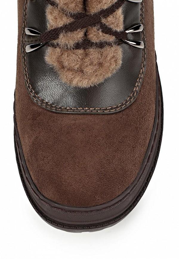 Женские ботинки Betsy (Бетси) 948832/01-02-W: изображение 5