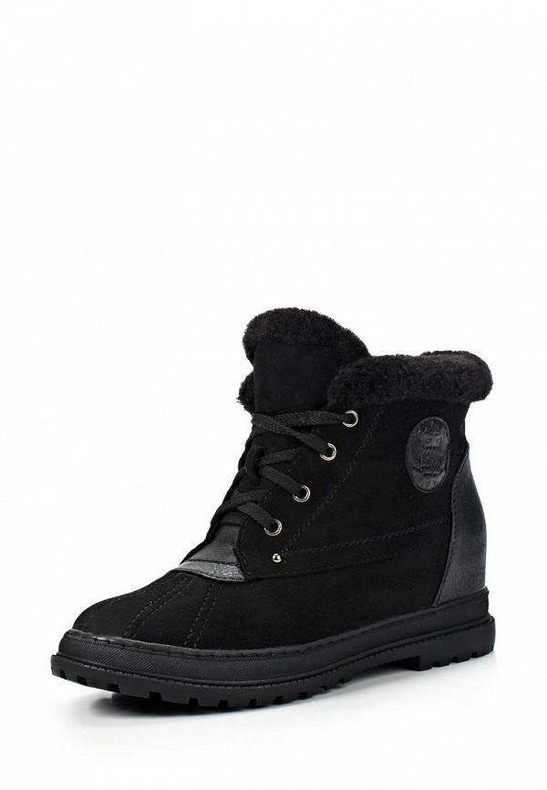 Женские ботинки Betsy (Бетси) 948832/02-01-W: изображение 1