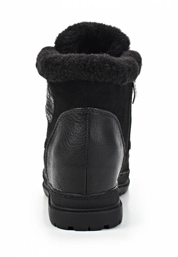 Женские ботинки Betsy (Бетси) 948832/02-01-W: изображение 3