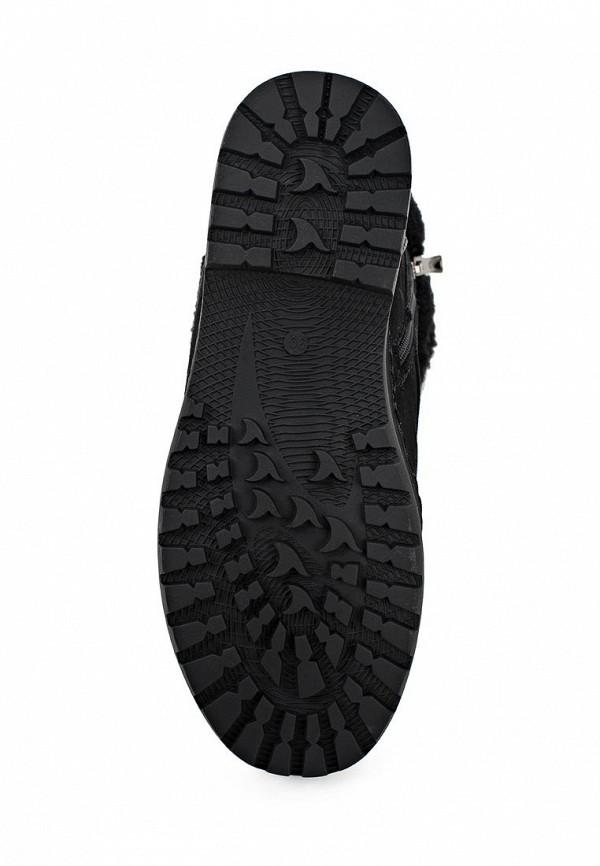 Женские ботинки Betsy (Бетси) 948832/02-01-W: изображение 4