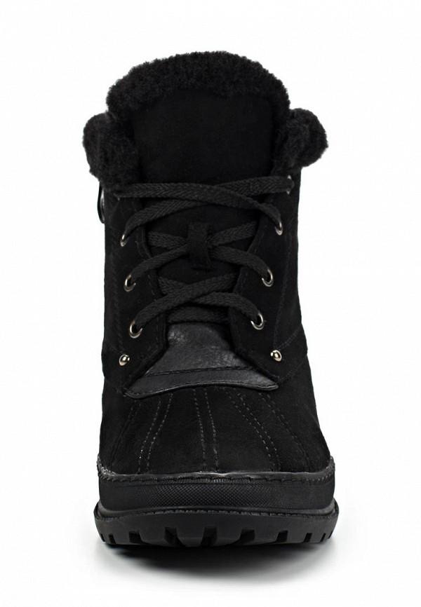 Женские ботинки Betsy (Бетси) 948832/02-01-W: изображение 6