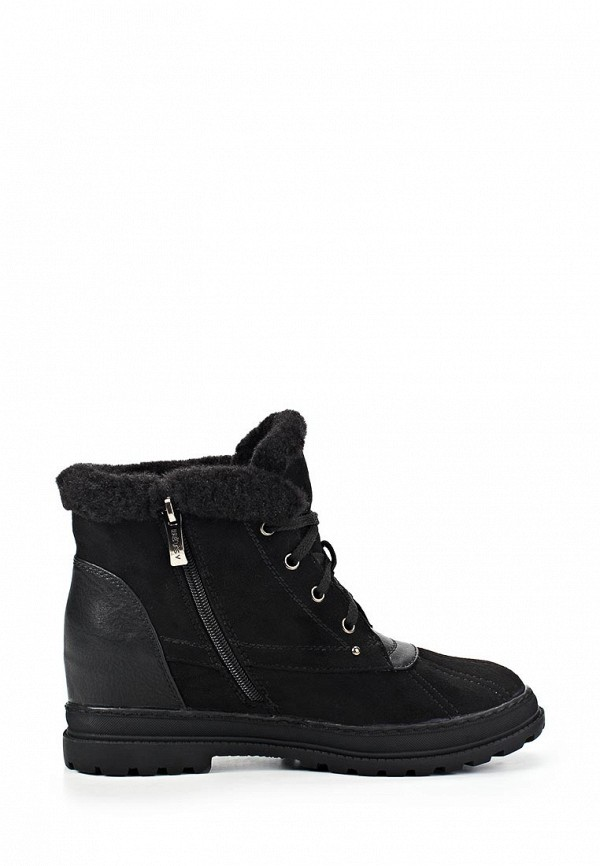 Женские ботинки Betsy (Бетси) 948832/02-01-W: изображение 8