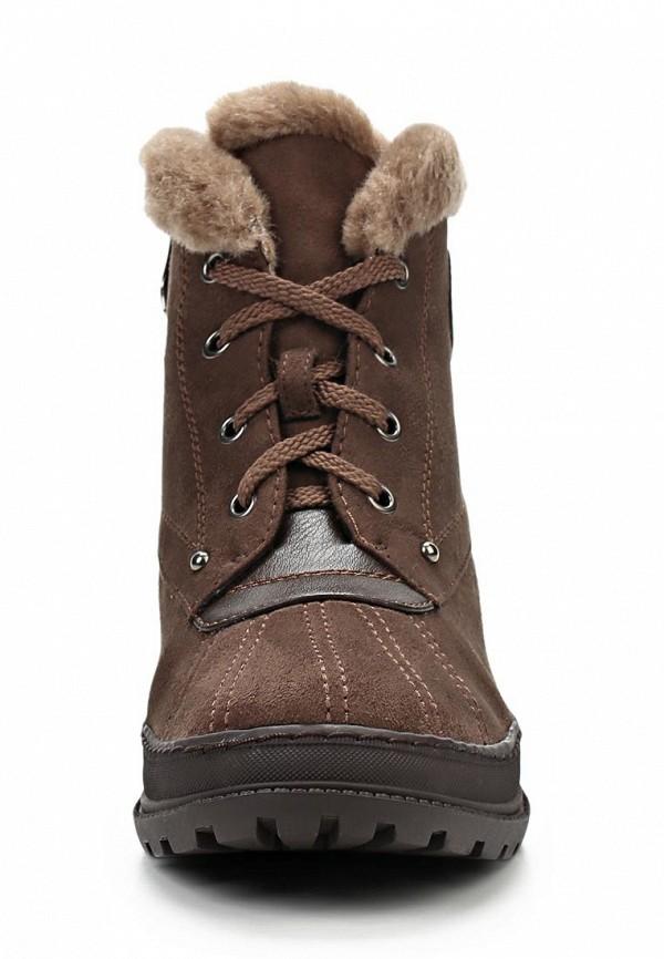 Женские ботинки Betsy (Бетси) 948832/02-02-W: изображение 6
