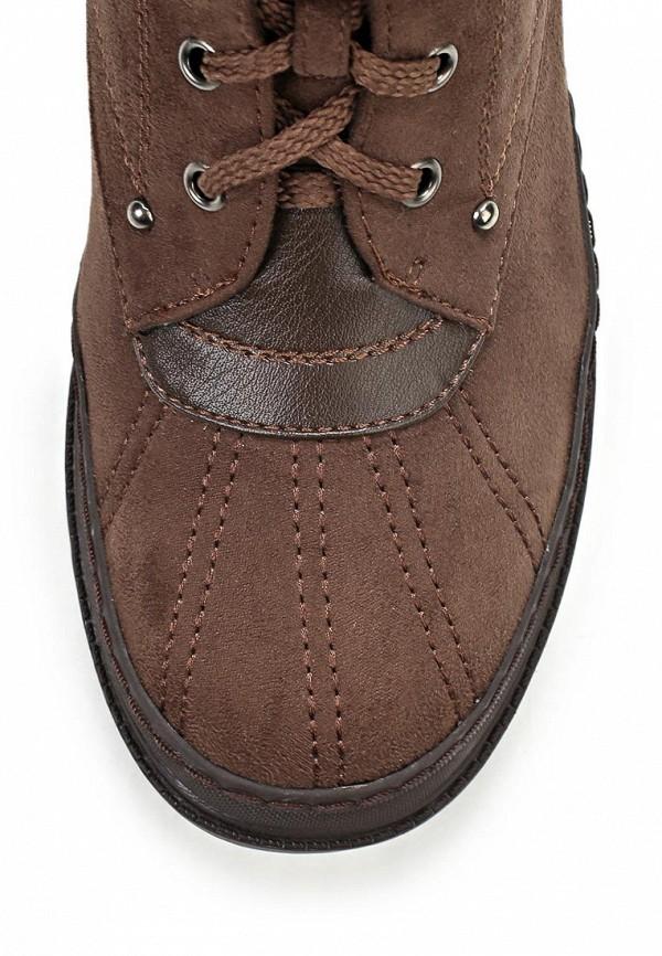 Женские ботинки Betsy (Бетси) 948832/02-02-W: изображение 10