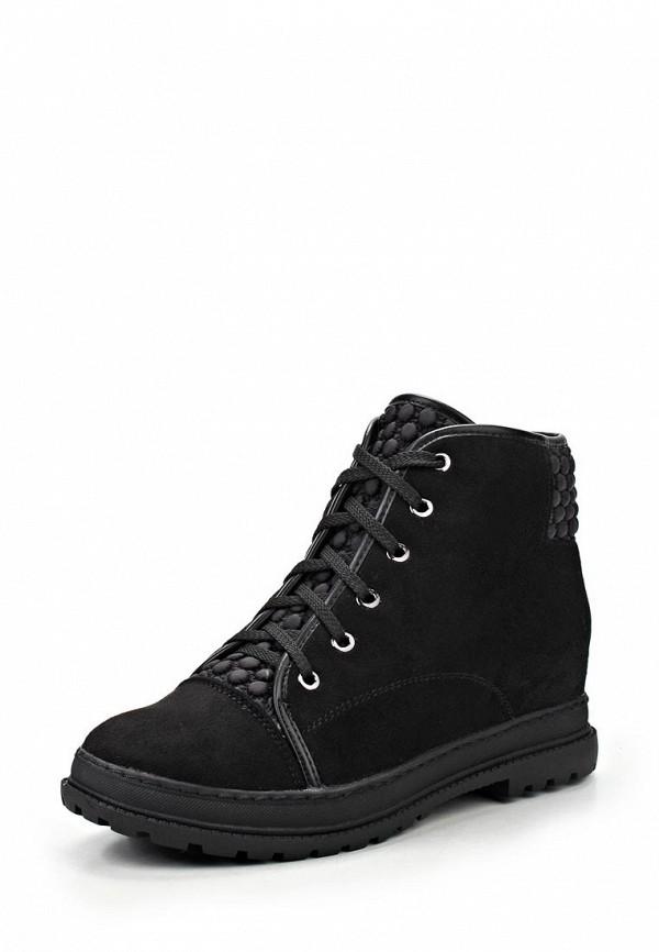 Женские ботинки Betsy (Бетси) 948832/03-01-W: изображение 1