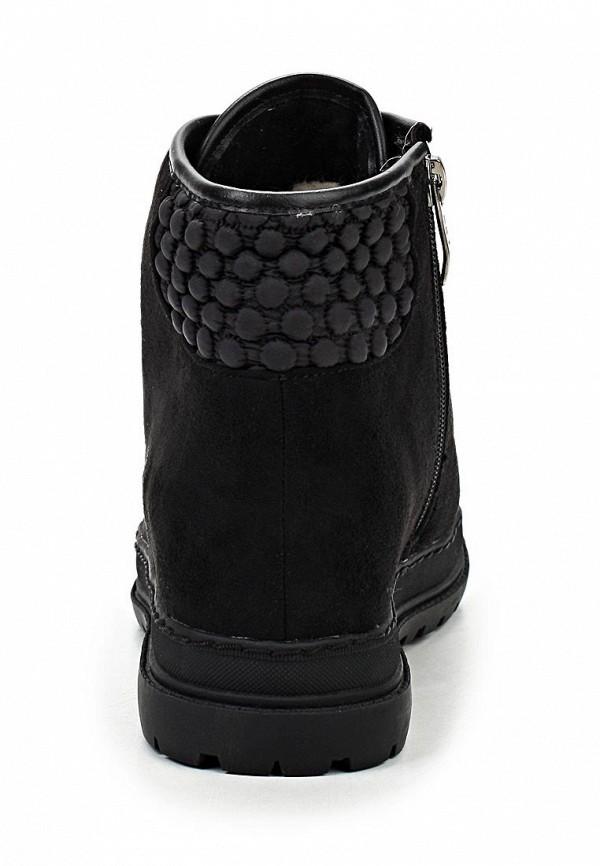 Женские ботинки Betsy (Бетси) 948832/03-01-W: изображение 2