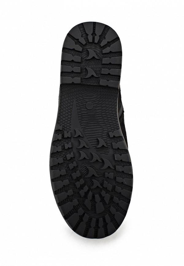 Женские ботинки Betsy (Бетси) 948832/03-01-W: изображение 3