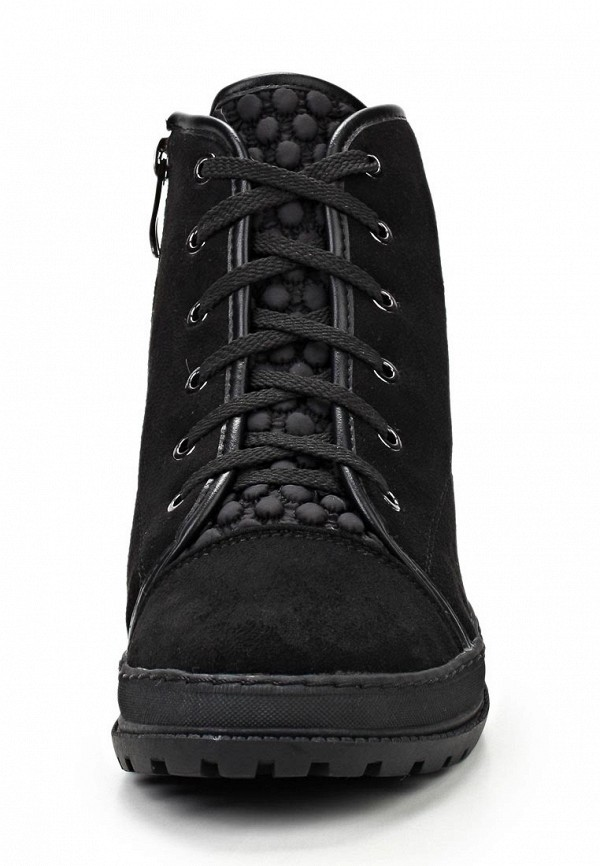 Женские ботинки Betsy (Бетси) 948832/03-01-W: изображение 4