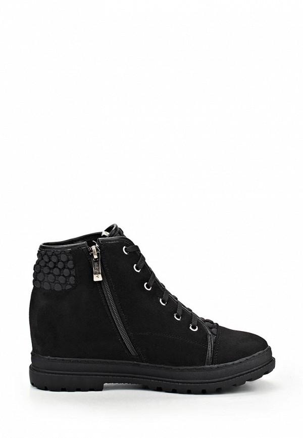 Женские ботинки Betsy (Бетси) 948832/03-01-W: изображение 5