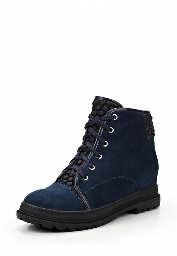 Женские ботинки Betsy (Бетси) 948832/03-02-W: изображение 1