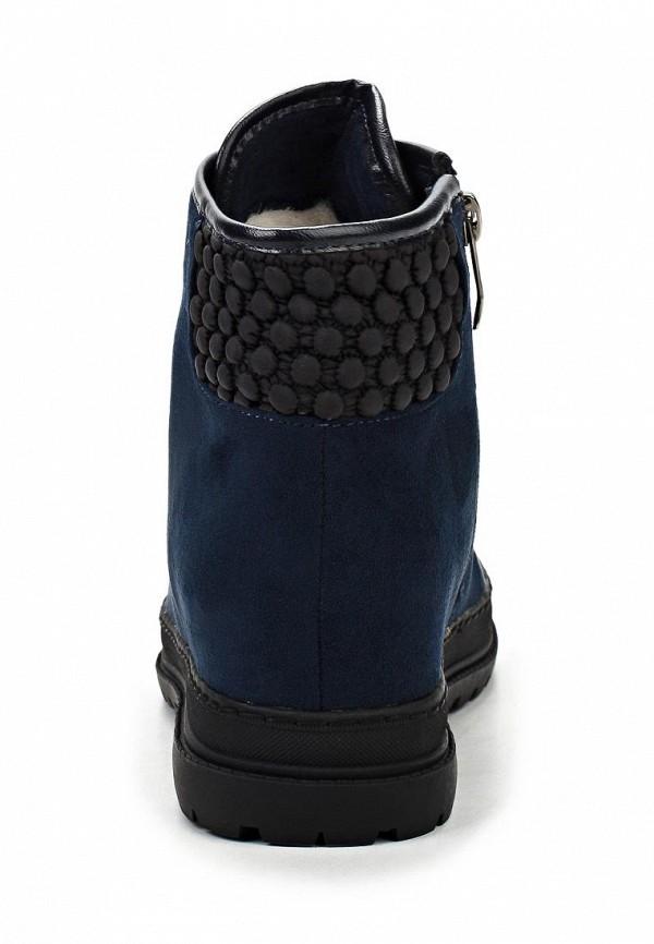 Женские ботинки Betsy (Бетси) 948832/03-02-W: изображение 3