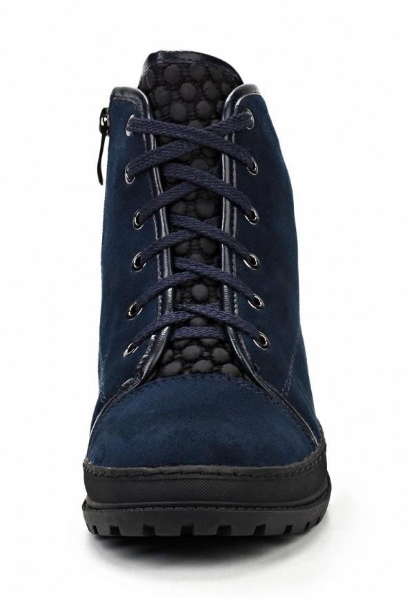 Женские ботинки Betsy (Бетси) 948832/03-02-W: изображение 6
