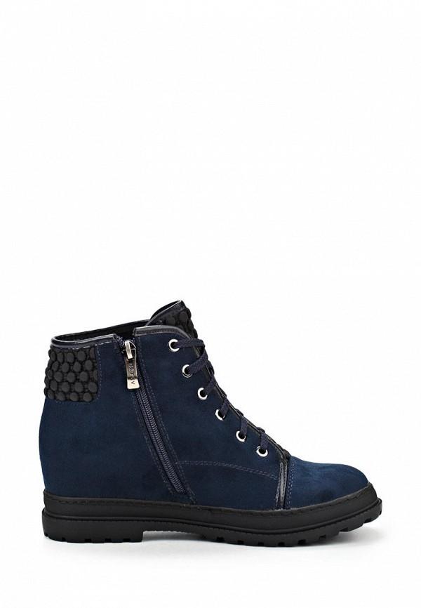 Женские ботинки Betsy (Бетси) 948832/03-02-W: изображение 8