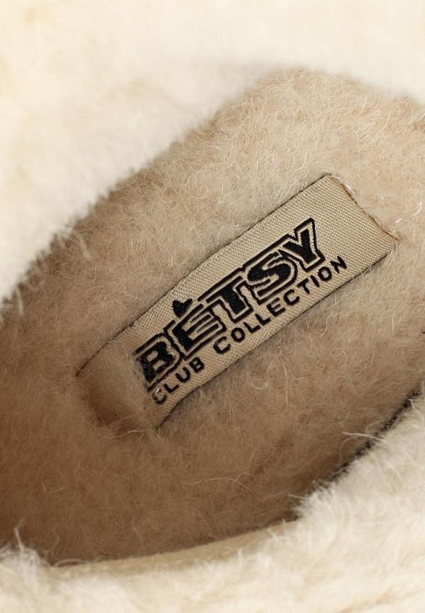 Сапоги на плоской подошве Betsy (Бетси) 948848/01-02-W: изображение 11