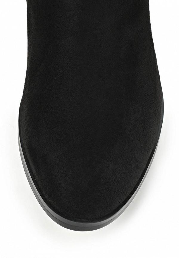 Сапоги на плоской подошве Betsy (Бетси) 948850/01-01-W: изображение 9