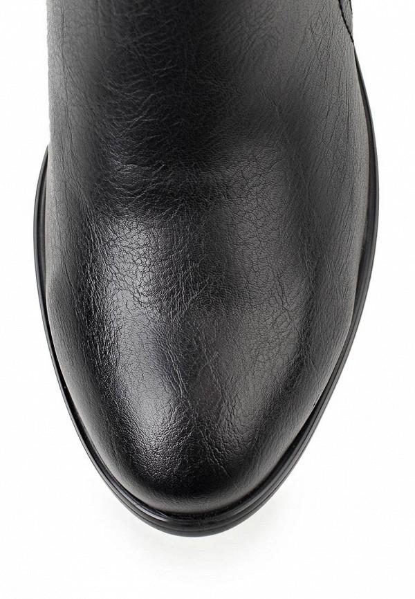 Сапоги на каблуке Betsy (Бетси) 948851/01-01-W: изображение 17