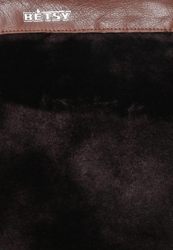 Сапоги на плоской подошве Betsy (Бетси) 948851/01-02-W: изображение 19