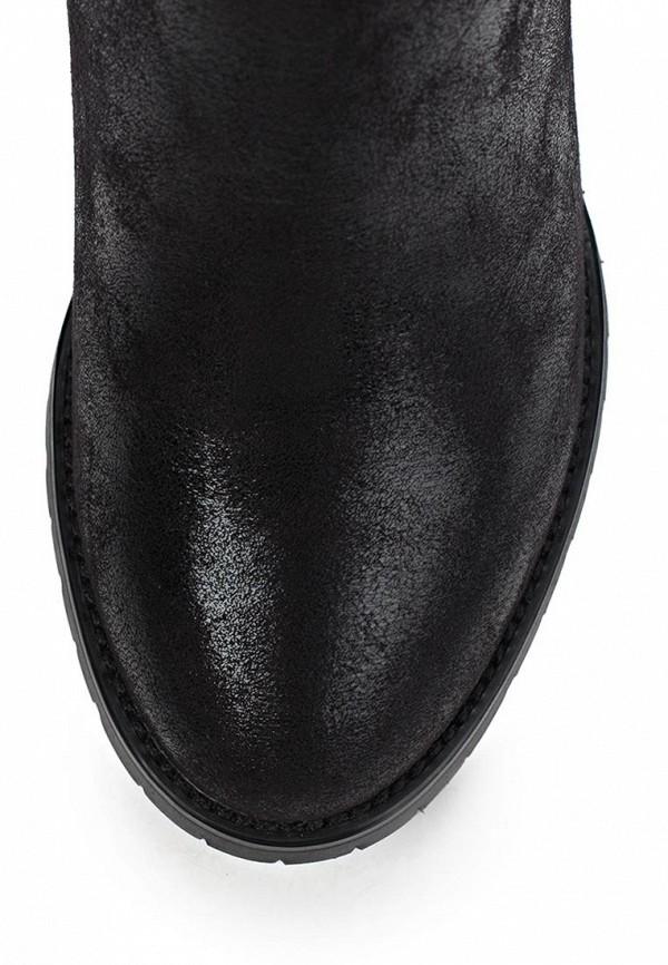 Сапоги на каблуке Betsy (Бетси) 948852/02-02-W: изображение 10
