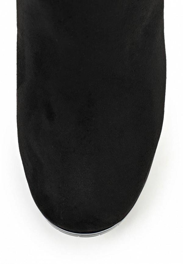 Сапоги на каблуке Betsy (Бетси) 948857/01-01-W: изображение 13